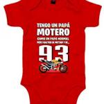 body moto 2