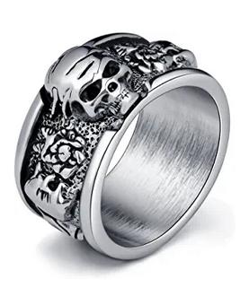 anillos para moteros