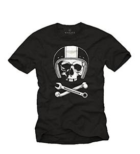 camiseta moto 3