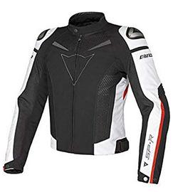 chaqueta moto para moteros
